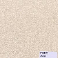Рулонні штори Тканина Pearl Кремовий 05