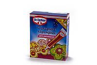 Сахарные карандаши (Др.Оеткер 4*19 гр)