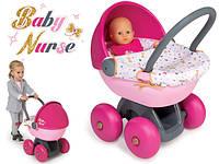Коляска для кукол Baby Nurse Smoby 220312
