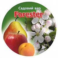 Садовий вар Форестер для захисту дерев і кущів від паразитів, вологи та збудників хвороб Агрохимпак 100 г