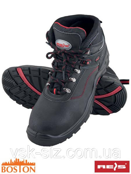 Ботинки защитные REIS BR BOSTON-T