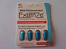 Extenze (4 таб) - экстенз для потенции и увеличения члена