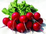 Адель семена редиса (фр. до 10) Lucky seeds 1 кг