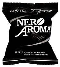 """Кава Капсули Aroma Nero """"Aroma Espresso"""""""