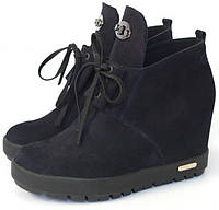 """Осенние ботинки женские модель """"Лаки"""""""
