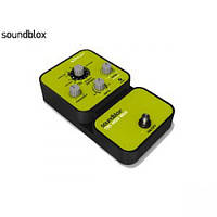 Source Audio Гитарная педаль эффектов SOURCE AUDIO SA121 Soundblox Tri-Mod Wah