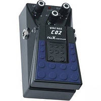 Nux Гитарная педаль эффектов NUX CO-2 Vintage Compressor