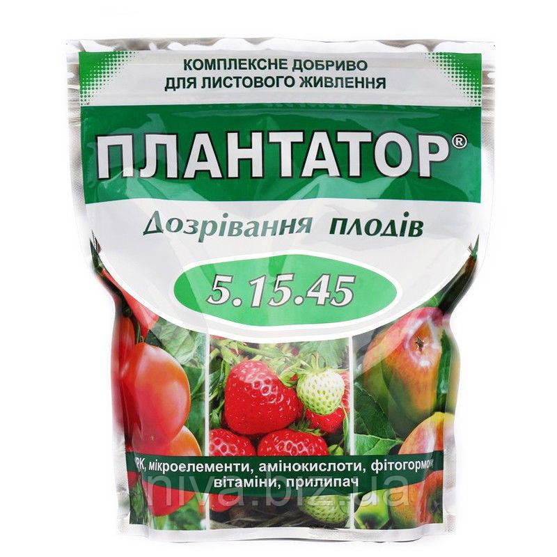 Плантатор Дозрівання плодів NPK 5.15.45 1 кг