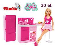 Кукла Штеффи на Кухне Steffi Simba 5730409