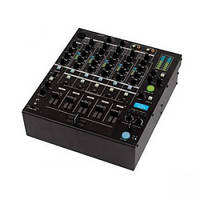 Gemini Микшерный пульт для DJ GEMINI CS-02