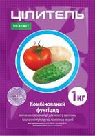 Цілитель фунгіцид для захисту сільськогосподарських культур від комплексу хвороб Укравіт 1 кг
