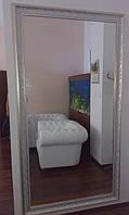 Зеркала в рамах для офисов, квартир и других помещений.
