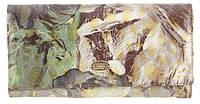 Стильный женский классический кожаный лаковый кошелек высокого качества SALFEITE art. 2030T-E04 разные цвета, фото 1