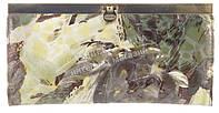 Стильний жіночий класичний шкіряний лаковий гаманець високої якості SALFEITE art. 2263T--E04 різні кольори, фото 1