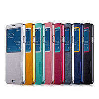Чехол для Samsung Galaxy Note 3 N9000 - Momax Flip View, разные цвета