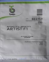 Артист F1 (Artist F1) семена огурца партенокарп. Bejo 250 семян