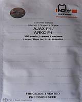Аякс F1 семена огурца открытый грунт Nunhems 500 семян