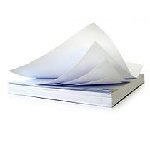 Бумага, изделия из бумаги