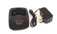 Зарядное устройство для радиостанции Voyager UV-Q8 / IP-65 / Q7 (Zastone ZT-V1000)