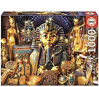 Пазл Educa Сокровища Египта 1000 элементов (EDU-16751)