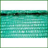 Сітка затіняюча 80% Зелена 2*100 м