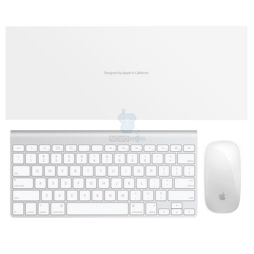 Оригинальный набор аксессуаров от персонального компьютера iMac - Appl