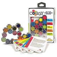 Логическая игра-головоломка Fat Brain Toys - Coggy, фото 1