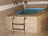 Ограждения для бассейнов, фото 3