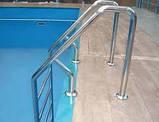 Ограждения для бассейнов, фото 5