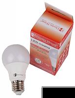 Лампа светодиодная ElectroHouse EH-LMP-12401 (E27 7W 4100K)