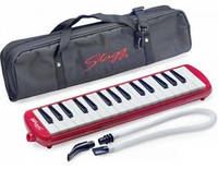 Stagg Пианика Stagg MELOSTA32 RD