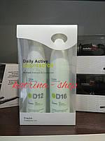 Набор (шампунь+кондиционер) для всех типов волос ERAYBA D12/16 Daily Factor 250мл+250мл