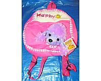 Мягкая игрушка- рюкзак Собачка SP17170-3 SO