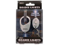 Mighty Bright Набор осветителей Mighty Bright Roadie Light Silver