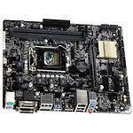 ASUS H110M-R/C/SI S-1151 Intel H110, S-1151, 2*DDR4, HDMI/DVI/VGA, mATX