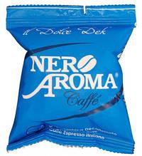 "Кофе Капсулы Nero Aroma ""Dolce Dek"""