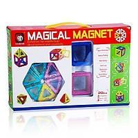 Магнитный конструктор Magical Magnet (20 деталей)