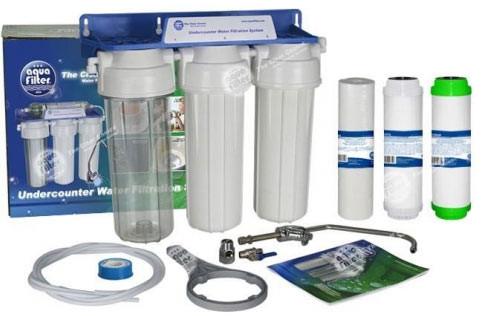 Фильтр FP3-K1 Aquafilter