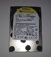 "Жесткий диск HDD WD 2.5""  600GB SAS 6Gb/s 10000 RPM WD6001BKHG"