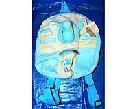 Мягкая игрушка- рюкзак Слоник SP17128 SO