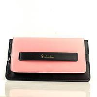 Кошелек S10-qc102-17-розовый