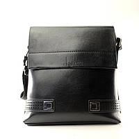Мужская сумка S11-664-1-01-черный