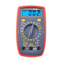 Мультиметр цифровой DT33B, мультитестеры, тестеры, амперметры, вольтметры