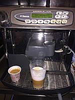 Saeco Modular Cappuccino, фото 1