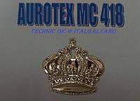 Процесс декоративного золочения AUROTEX MC 418