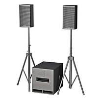 MAG Audio Активный компактный комплект Complete 12