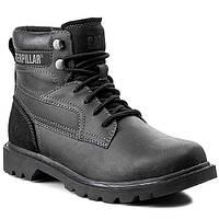Ботинки CATERPILLAR - Bridgeport P719194 Black