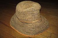 Шляпа соломенная SUN 'N' SAND, размер 56-57, как НОВАЯ!!!