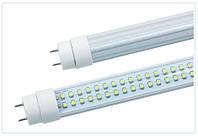 Лампа LED T8-1200-G13-18W-4000K Bellight