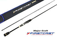 Спиннинговое удилище Major Craft Firstcast FCS-602UL (183 cm, 0.8-7 g)